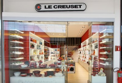 Le Cruset - Barra Shopping Sul